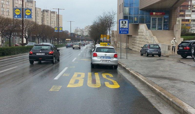 Autoškole krše prometne propise