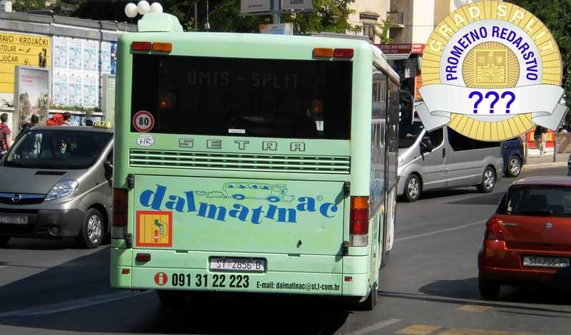Dalmatinac godinama krši propise