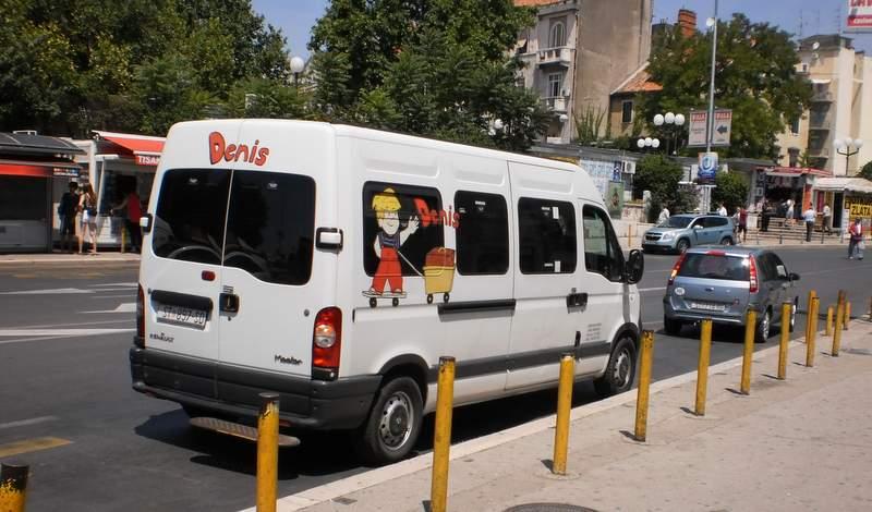 Prijevoznik Smodlaka protupravno koristi splitske gradske autobusne stanice