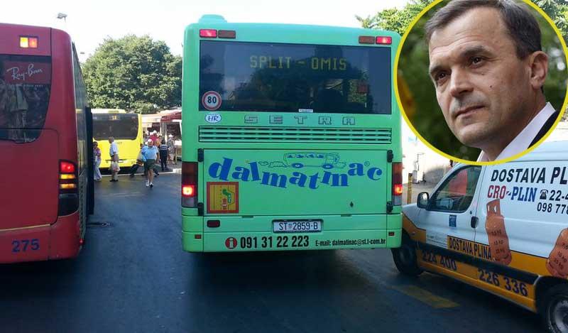 Radničko vijeće Prometa i savjetnik direktora Ivica Tolić